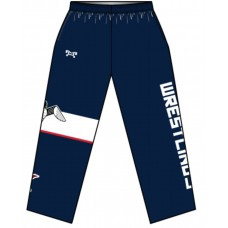 MN/USA Wrestling Sublimated Pants