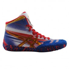 Wrestling Shoes ASICS Aggressor 2 LE Lightning Strike