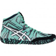 Wrestling Shoes ASICS Aggressor 3 LE GEO