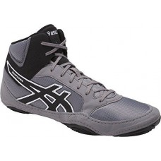 Wrestling Shoes ASICS Snapdown 2 Black/Aluminum/White