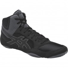 Wrestling Shoes ASICS Snapdown 2 Black/Carbon