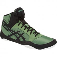Wrestling Shoes ASICS Snapdown 2 Cedar Green/Black