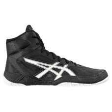 Wrestling Shoes ASICS Matcontrol Black/White