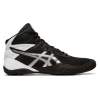 Wrestling Shoes Asics Matflex 6 GS Youth Black/Silver