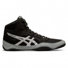 Wrestling Shoes ASICS Snapdown 2 Black/Silver