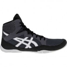 Wrestling Shoes ASICS Snapdown 3 Carrier Grey/White