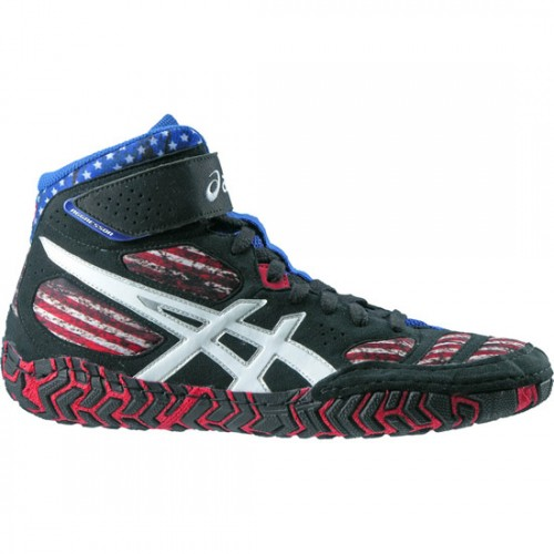 Faded Glory Wrestling Shoes For Sale
