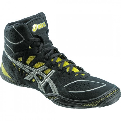 Amazoncom  ASICS Mens Dan Gable Ultimate 4 Wrestling