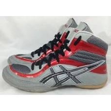 Wrestling Shoes Asics Split Second 7 Black/Red