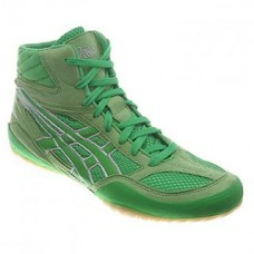 Wrestling Shoes Asics Split Second VI Flash Green/Silver