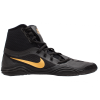 Wrestling Shoes Nike Hypersweep Black/Gold