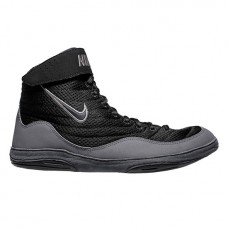 Wrestling Shoes Nike Inflict 3 Black/Black Dark Grey/Anthracite