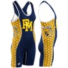Brute Variant Custom Sublimated Wrestling Singlet
