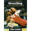 Wrestling Book Dan Gables Coaching Wrestling Successfully