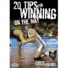 Wrestling Video Greg Strobel 20 Tips for Winning on the Mat DVD