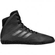 Wrestling Shoes adidas Mat Wizard 4 Black/Carbon