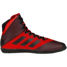 Wrestling Shoes adidas Mat Wizard 4 Red/Black