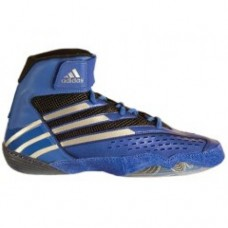 Wrestling Shoes Adidas Attaak II Cobalt