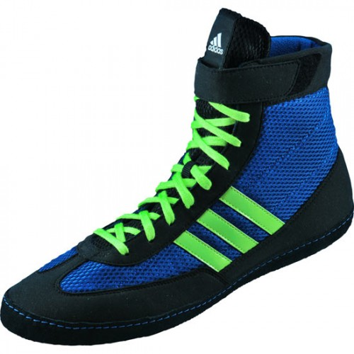 adidas combat speed wrestling shoes