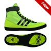 Wrestling Shoes adidas Combat Speed 4 Solar Yellow/Black