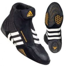 Wrestling Shoes Adidas Response Black
