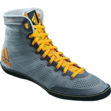 Wrestling Shoes adidas adiZero Varner Grey/Black/Solar Gold