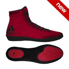 Wrestling Shoes adidas adiZero Varner Red/Black