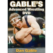 Wrestling Video Gable's Advanced Wrestling DVD