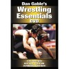 Wrestling Video Dan Gable's Essentials Package DVD